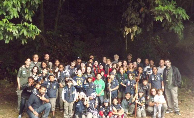 Grupo Escoteiro Floresta da Tijuca