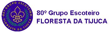 80º Grupo Escoteiro Floresta da Tijuca